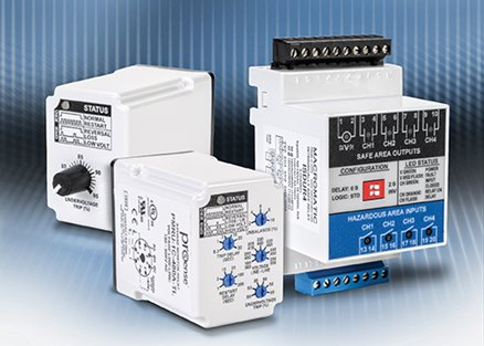 AutomationDirect announces ProSense motor control relays