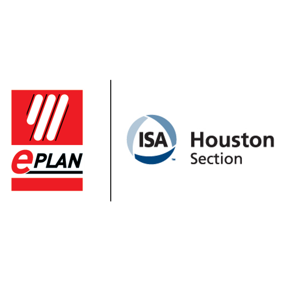 EPLAN USA announces sponsorship of Houston section of International Society of Automation