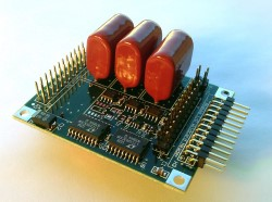 Mosaic Industries announces Conductivity Sensing I/O Board