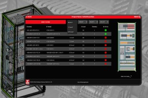 Eplan introduces Smart Wiring Application control panel softwareAutomation.com