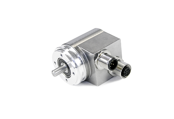 POSITAL announces IXARC rotary encoders with CANopen interfaces
