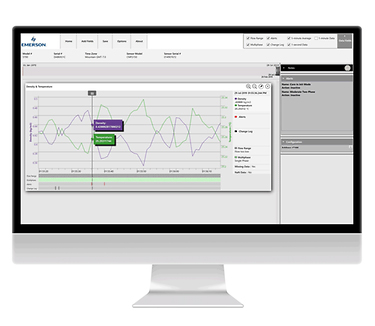 Emerson releases Micro Motion ProcessViz software solution for flow meter process data visualization