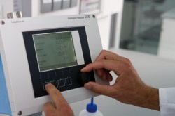 Endress+Hauser Introduces Liquiline CM442 Analytical Platform