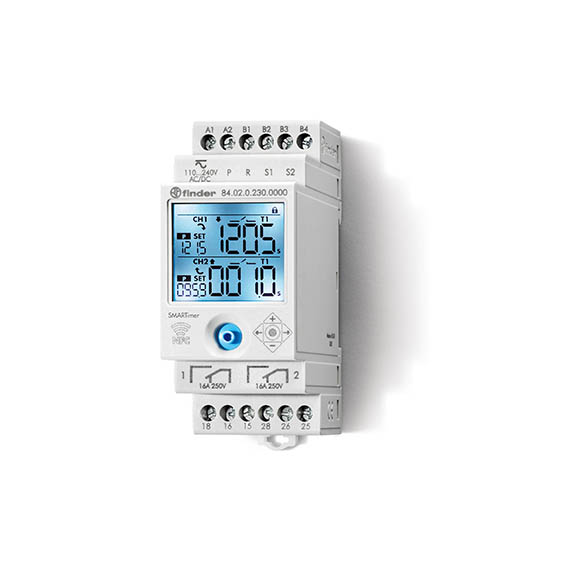 Finder introduces 84 series of SMARTTimer