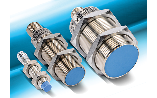 AutomationDirect Offers New Contrinex DW Series Proximity Sensors