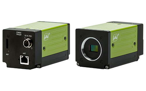 JAI Offers RGB Prism Color Camera With High-speed 10 GigE Interface