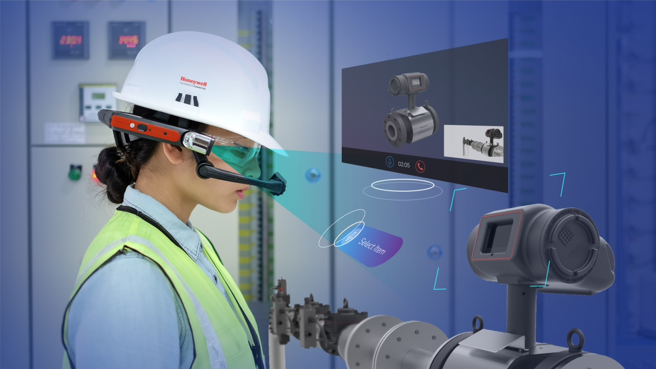 Honeywell announces Skills Insight Intelligent Wearables