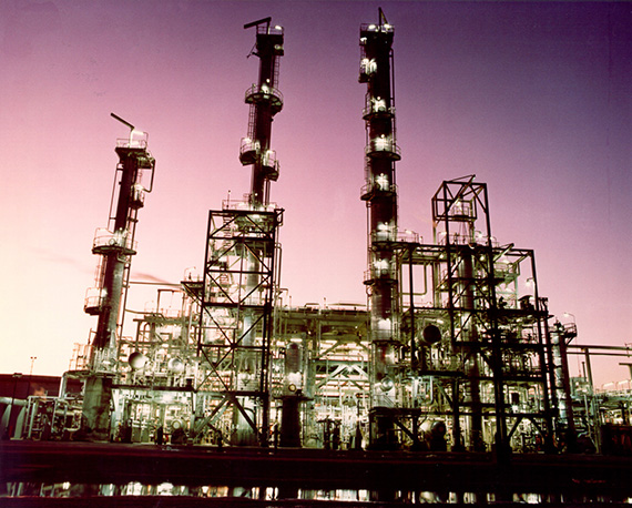 Honeywell Process Solutions helps Pakistani refinery implement cleaner processes