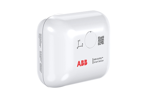 ABB Ability Smart Sensors Provide Smart, Safe Way to Monitor Motors in Hazardous Areas