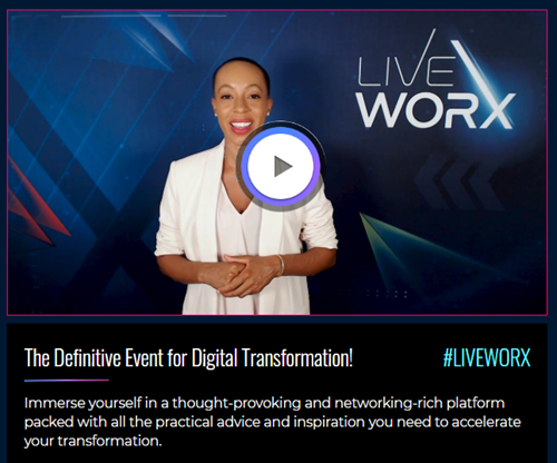 PTC LiveWorx on Moving Digitalization from Vision to Reality