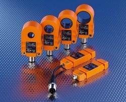 ifm efector releases Ring and Tube Inductive Sensors