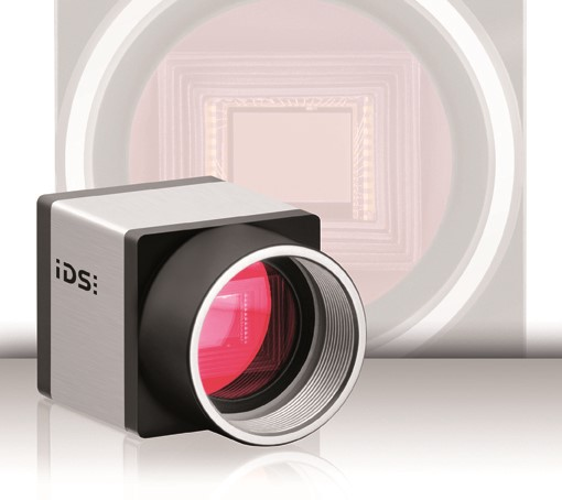 IDS introduces UI-3060CP USB 3.0 Camera