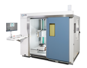 Yxlon introduces YXLON UX20 x-ray and CT system