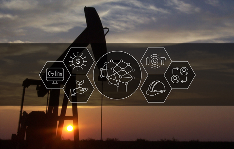 How AI is Disrupting the Oil and Gas Industry
