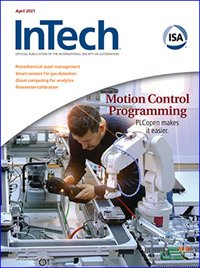 Download the latest edition of InTech to read more about motion control programming, petrochemical asset management, smart sensors for gas detection, cloud computing for analytics, flowmeter calibration, and more.