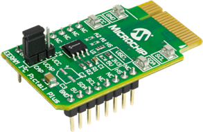 Microchip Technology introduces Serial Peripheral Interface (SPI) EERAM memory products