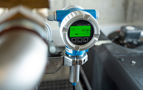 Endress+Hauser's Next Generation of Pressure Instruments Provides Advanced Connectivity