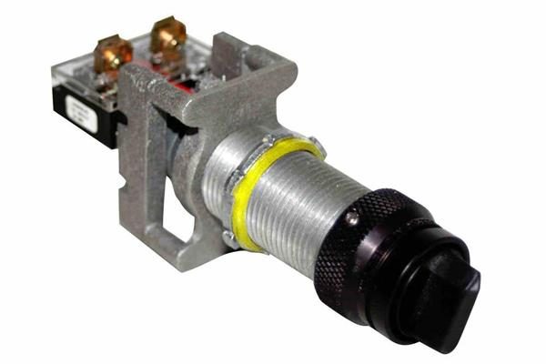 Larson Electronics introduces EPL-SLSW-XS explosion proof selector switch