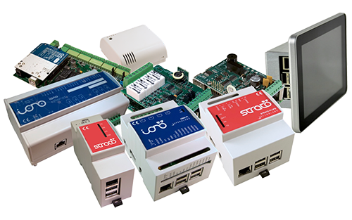 Industrial Automation in the Maker Era: Raspberry Pi Industrial Edge Platform