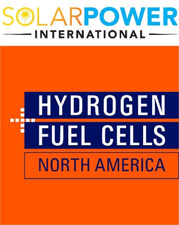 Renewable energy storage to highlight Hydrogen + Fuel Cells NORTH AMERICA