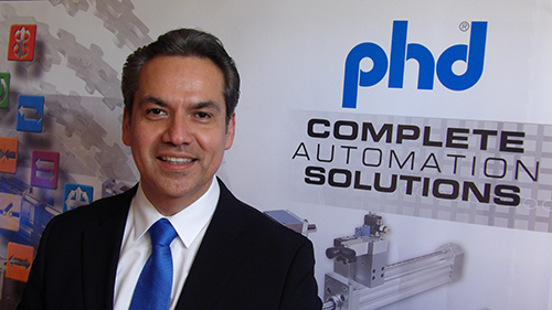 PHD, Inc. announces Aurelio Banda as Chief Executive Officer