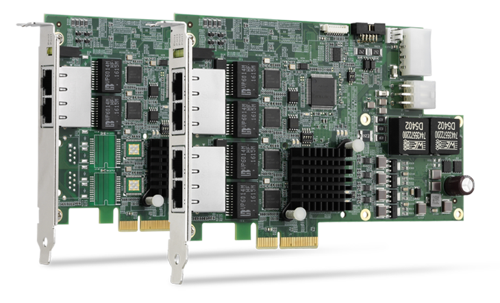 ADLINK announces PXES-2301, PXIe-3935 & PXI-3930 entry-level platforms