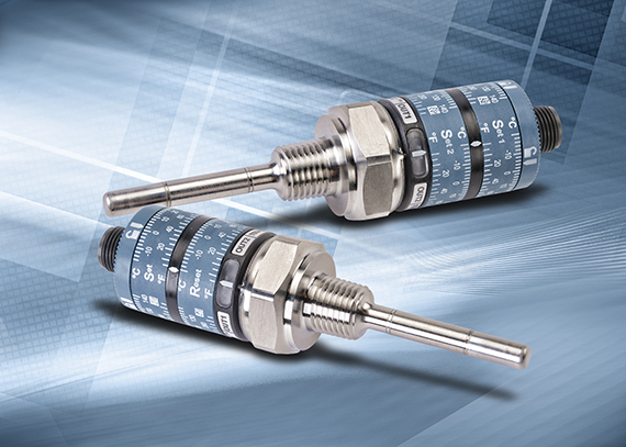 AutomationDirect introduces ProSense TSDA25 series of temperature switches