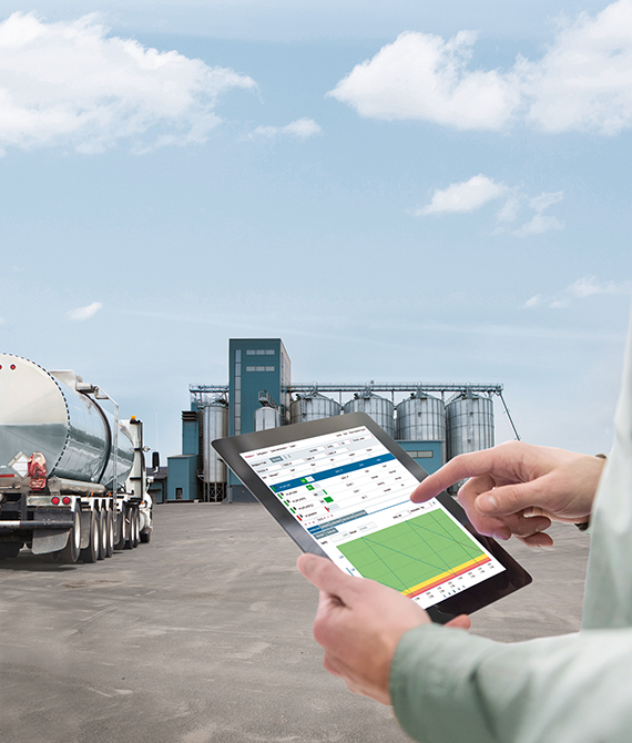 Endress + Hauser releases SupplyCare 3.0 for tank inventory management