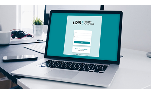 IDS Vision Channel Provides Platform for Digital Live Sessions and Networking