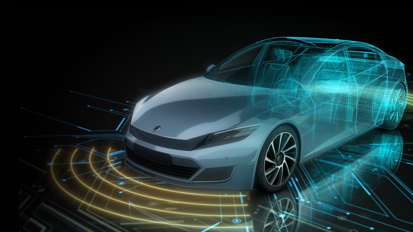 Siemens helps Mazda enhance electronic design software