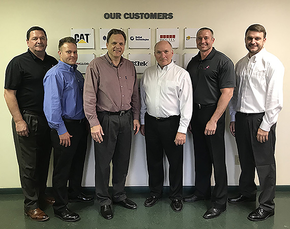 Fives Machining Systems announces acquisition of Konecranes Machine Tool Service division