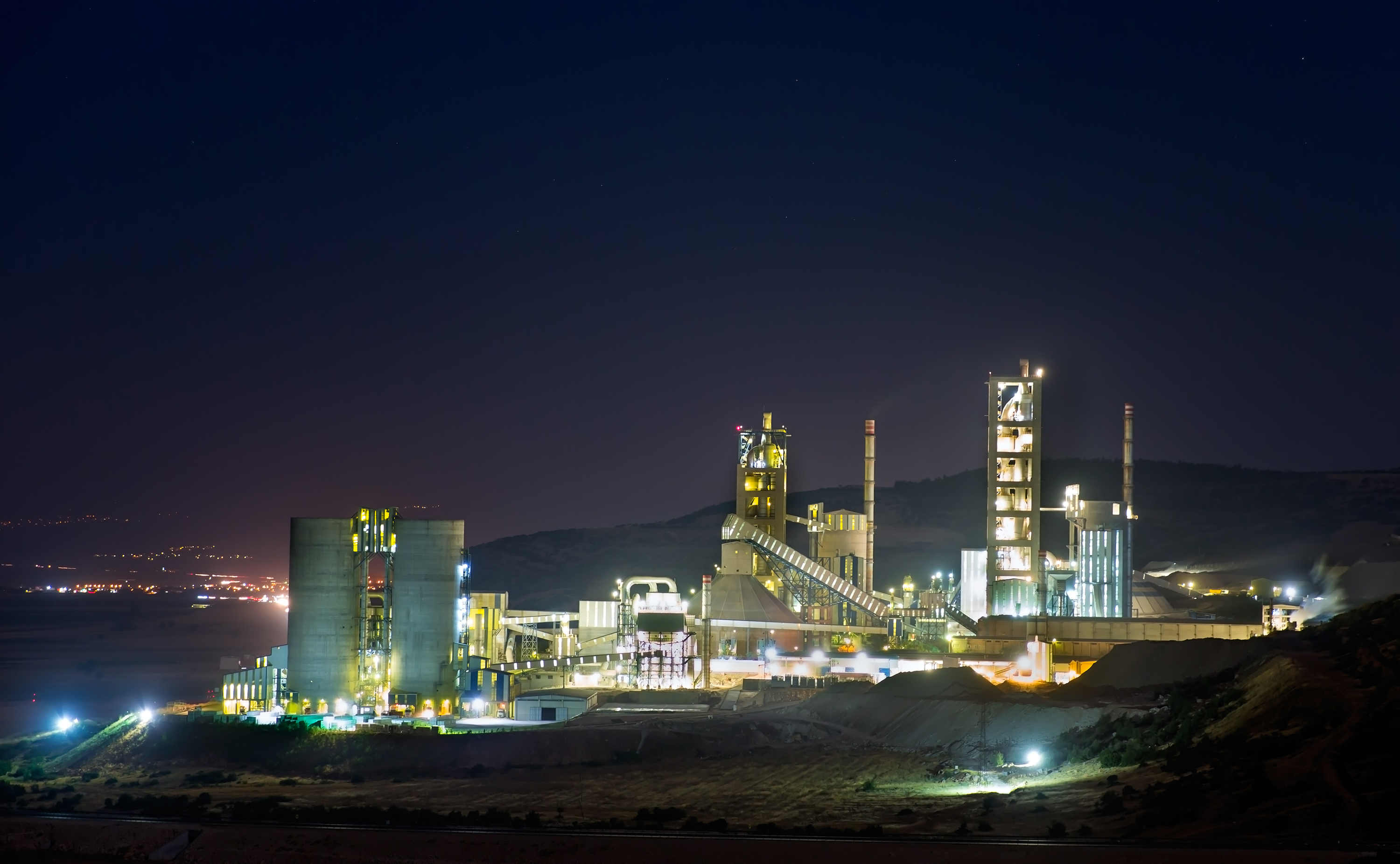 Rockwell Automation announces standardized processes for cement producers