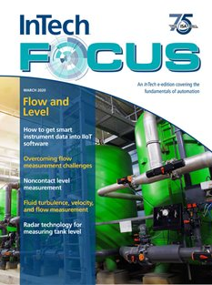InTech Focus: Flow & Level 2020