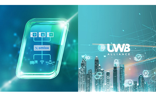 UWB Gains Critical Foothold in Consumer and Industry Segments as UWB Alliance and Omlox Kick-off a Collaboration
