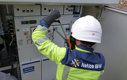 Siemens and Netze BW Make Distribution Grids More Sustainable and Smarter