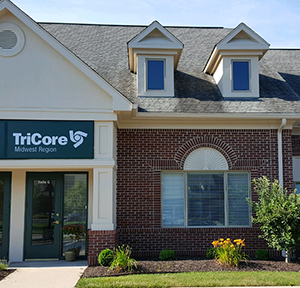 TriCore announces opening of Indiana office
