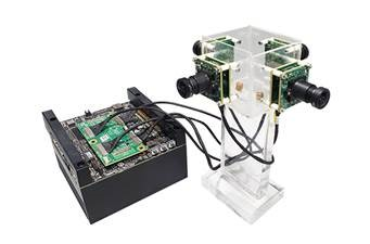 e-con Systems announces SurveilsQUAD camera for NVIDIA Jetson AGX Xavier Developer kit and NVIDIA Jetson TX2 Developer kit
