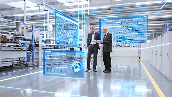 Siemens announces Siemens Opcenter software solutions for manufacturing operations management (MOM)