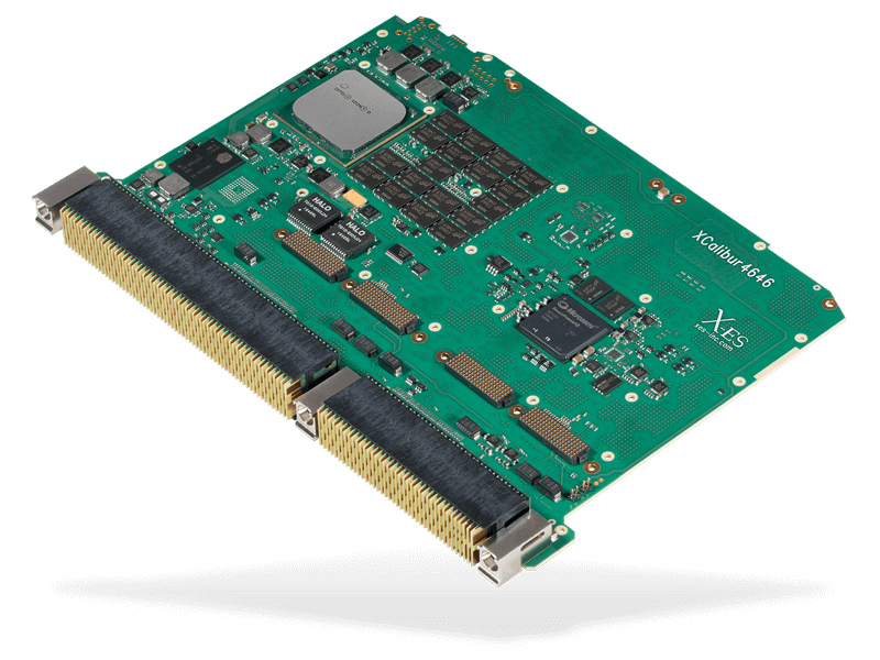 X-ES introduces  XCalibur4646 and XCalibur4545 Single Board Computers with SecureCOTS'Ñ¢ technology