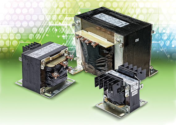 AutomationDirect introduces Hammond HPS Spartan industrial open core control transformers