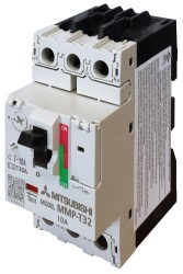 Mitsubishi Electric Automation Introduces MMP-T32 motor controller