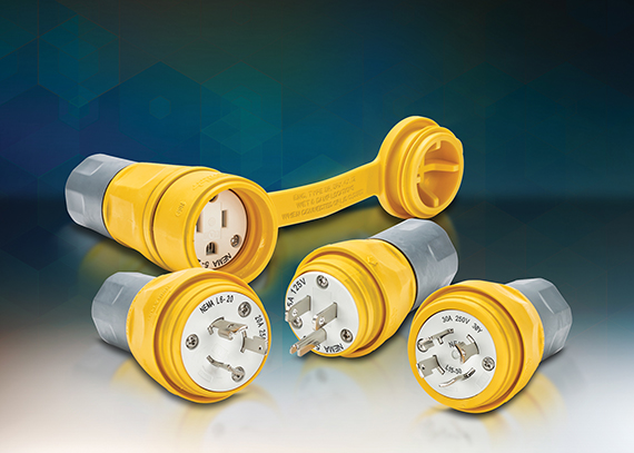 AutomationDirect announces design improvements for Bryant watertight line of plugs