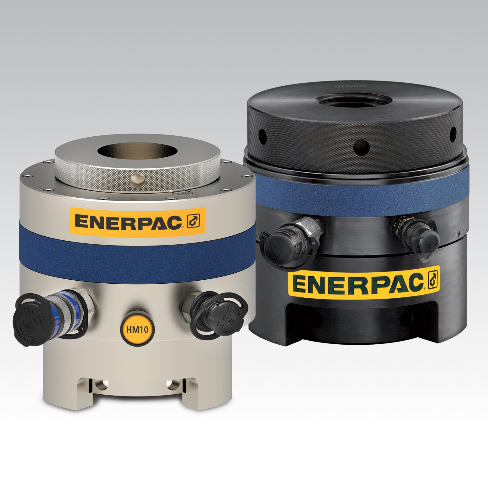 Enerpac announces HM-Series HydraMax and updated GT-Series Hydraulic Topside Tensioners for bolt tightening