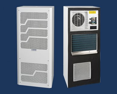Seifert Systems introduces SoliTherm Progressive Series of enclosure air conditioners