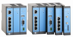 INSYS icom introduces  MRX industrial routers