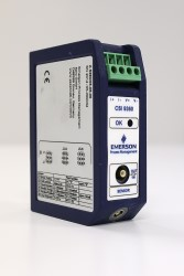 Emerson releases CSI 9360 vibration/position transmitter
