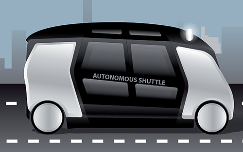 Autonomous Shuttles: the Future of Last-mile Mobility
