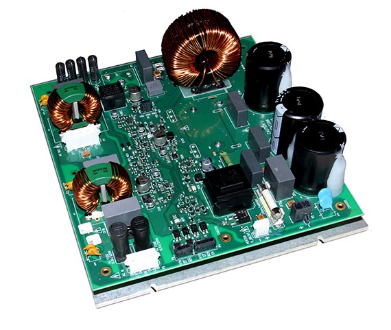 ADVANCED Motion Controls announces PFC2400W375 power supply