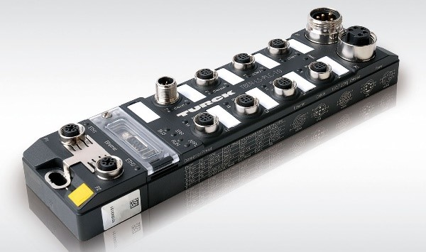 Inside Turck's Industrial Control Edge Devices - Embedded PLC & ARGEE Logic Engines