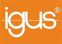 igus announces expanded  E4.1 e-chain series with roller links